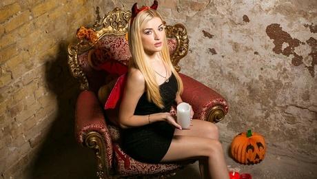 Hanna von Kiev 27 jahre - Augen voller Liebe. My mitte primäre foto.