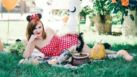 Anna von Cherkasy 38 jahre - nettes Mädchen. My mitte primäre foto.