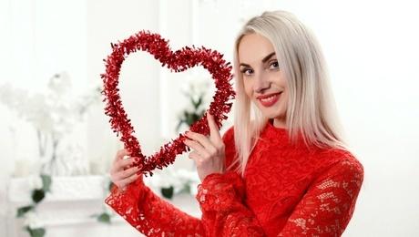 Elena von Rovno 35 jahre - eine Braut suchen. My mitte primäre foto.