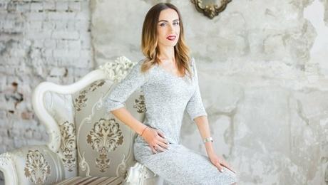 Natalia von Kharkov 31 jahre - wartet auf einen Mann. My mitte primäre foto.