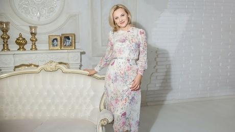 Olesya von Kharkov 44 jahre - romantisches Mädchen. My mitte primäre foto.