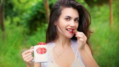 Olesya von Zaporozhye 28 jahre - liebende Frau. My mitte primäre foto.