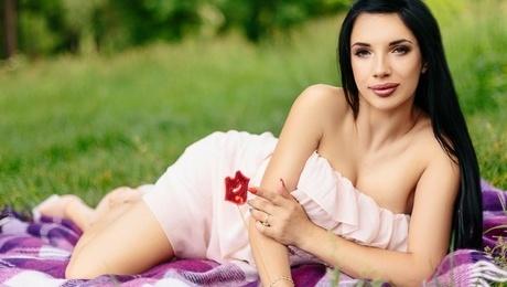 Olia von Ivanofrankovsk 23 jahre - sucht nach Mann. My mitte primäre foto.