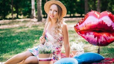 Polina von Lutsk 29 jahre - tolle Fotoschooting. My mitte primäre foto.
