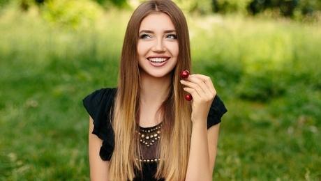 Mariana von Ivanofrankovsk 28 jahre - ukrainische Braut. My mitte primäre foto.