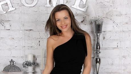 Tamara von Odessa 27 jahre - schön und wild. My mitte primäre foto.
