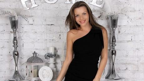 Tamara von Odessa 28 jahre - schön und wild. My mitte primäre foto.