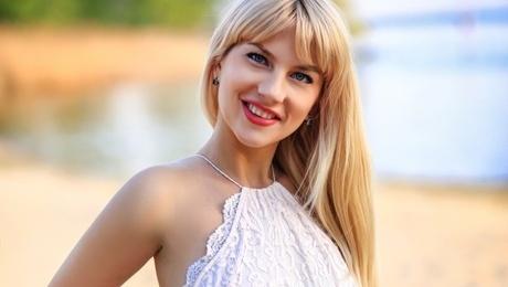 Tanya von Zaporozhye 34 jahre - zukünftige Frau. My mitte primäre foto.