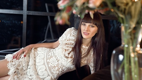 Juliya von Dnipro 36 jahre - wartet auf dich. My mitte primäre foto.