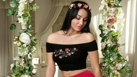 Yulya von Lviv 24 jahre - eine Braut suchen. My mitte primäre foto.