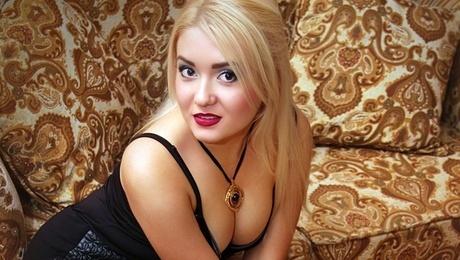 Alyona von Zaporozhye 23 jahre - herzenswarme Frau. My mitte primäre foto.