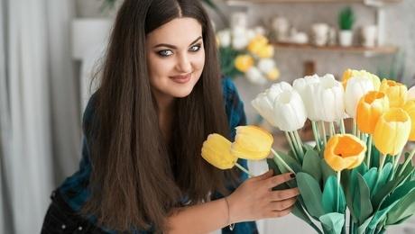 Anastacia von Dnipro 24 jahre - sexuelle Frau. My mitte primäre foto.