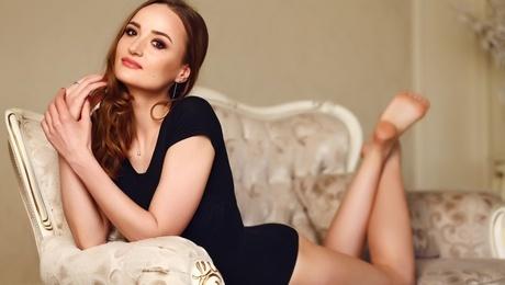 Nadya von Kiev 31 jahre - Fotosession. My mitte primäre foto.