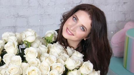 Galina von Odessa 28 jahre - sie möchte geliebt werden. My mitte primäre foto.