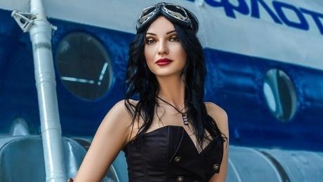 Julia von Kiev 31 jahre - sie möchte geliebt werden. My mitte primäre foto.