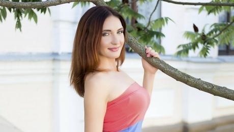 Victoria von Sumy 33 jahre - ukrainisches Mädchen. My mitte primäre foto.