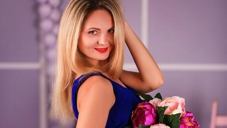 Marina von Zaporozhye 38 jahre - kluge Schönheit. My mitte primäre foto.