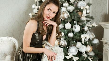 Veronika von Kiev 21 jahre - schön und wild. My mitte primäre foto.