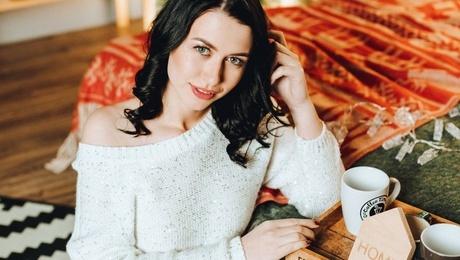 Dana von Poltava 22 jahre - liebende Frau. My mitte primäre foto.