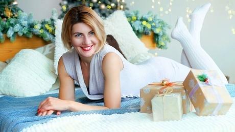 Marina von Zaporozhye 40 jahre - wartet auf dich. My mitte primäre foto.