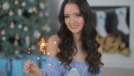 Tanusha von Poltava 25 jahre - gute Frau. My mitte primäre foto.