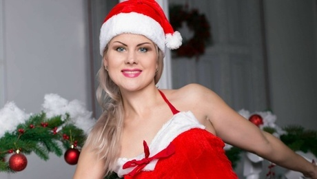Irina von Sumy 33 jahre - wartet auf einen Mann. My mitte primäre foto.