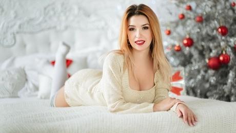 Natalia  24 jahre - single russische Frauen. My mitte primäre foto.
