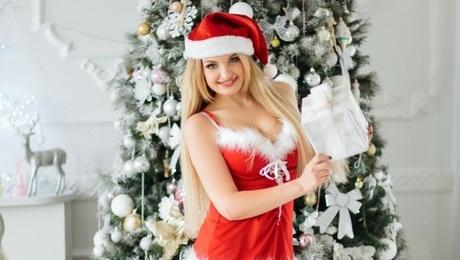 Natalia  20 jahre - ukrainisches Mädchen. My mitte primäre foto.