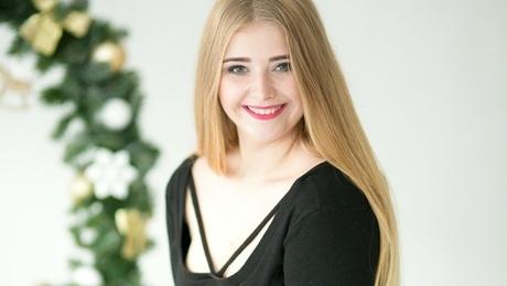 Veronika von Sumy 20 jahre - einfach Charme. My mitte primäre foto.