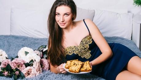 Julia von Cherkasy 25 jahre - Fotoshooting. My mitte primäre foto.