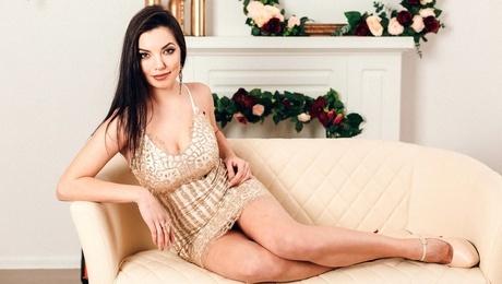 Nataly von Poltava 26 jahre - liebevolle Frau. My mitte primäre foto.