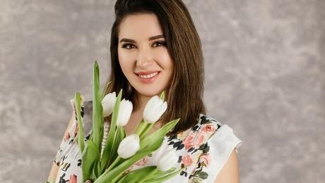 Orysya von Ivanofrankovsk 28 jahre - heiße Frau. My mitte primäre foto.