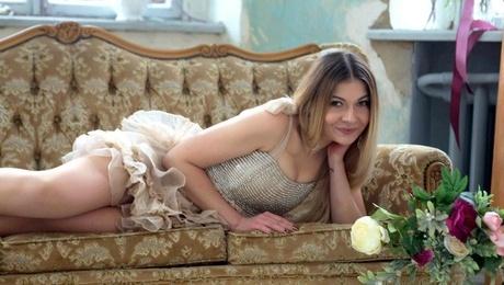 Julie von Sumy 30 jahre - Augen voller Liebe. My mitte primäre foto.