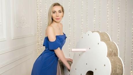 Victoria von Kharkov 37 jahre - geheimnisvolle Schönheit. My mitte primäre foto.