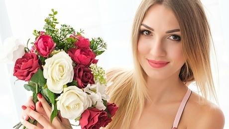 Anastasia  25 jahre - Charme und Weichheit. My mitte primäre foto.