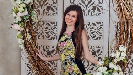 Julia von Poltava 29 jahre - Ehefrau für dich. My mitte primäre foto.