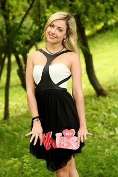 Irina von Sumy 36 jahre - sucht Liebe. My wenig primäre foto.