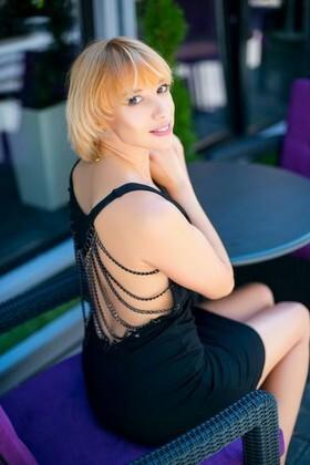 Natasha Cherkasy 34 j. - natürliche Schönheit - wenig primäre foto.