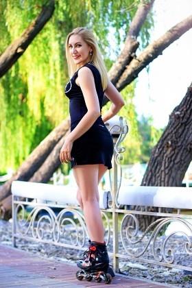 Oksana von Zaporozhye 35 jahre - Lebenspartner sucht. My wenig primäre foto.