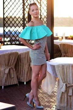 Dashenka von Zaporozhye 38 jahre - Braut für dich. My mitte primäre foto.