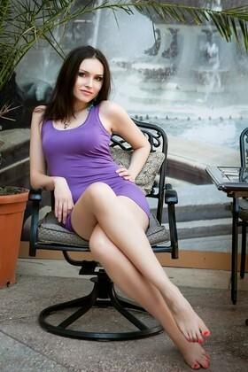 Elena von Odessa 37 jahre - liebevolle Frau. My wenig primäre foto.