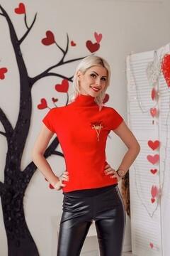 Yana von Dnipro 31 jahre - intelligente Frau. My mitte primäre foto.