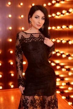 Tamara von Kharkov 29 jahre - sie lächelt dich an. My mitte primäre foto.