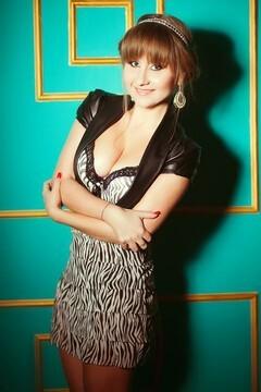 Anastasia von Kiev 30 jahre - sie möchte geliebt werden. My mitte primäre foto.