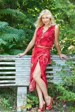 Natalia von Odessa 48 jahre - Ehefrau für dich. My wenig primäre foto.