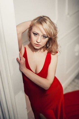 Svetlana von Kharkov 38 jahre - kreative Fotos. My wenig primäre foto.