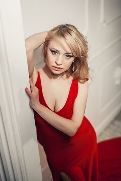 Video dating: Svetlana