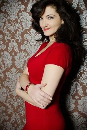 Ludmila von Kharkov 48 jahre - es ist mir. My wenig primäre foto.
