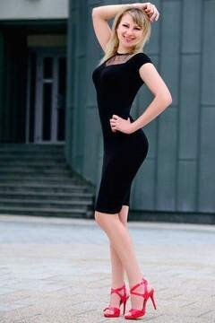Alena von Cherkasy 32 jahre - geheimnisvolle Schönheit. My wenig primäre foto.