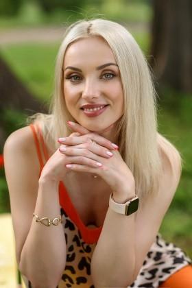 Elena von Rovno 35 jahre - sucht nach Mann. My wenig primäre foto.